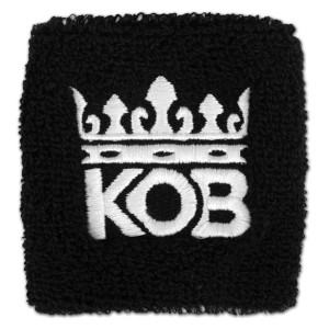 KOB Logo Wristband