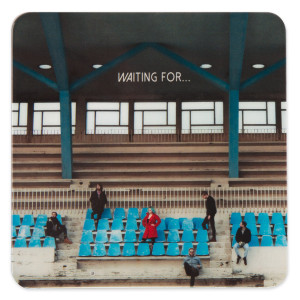 Waiting For… (Download Card)