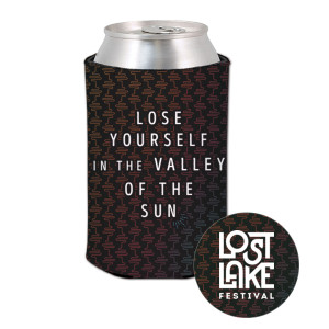Lose Yourself Koozie