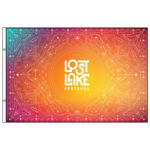 Lost Lake Flag