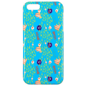 MSMR iPhone 5 Case
