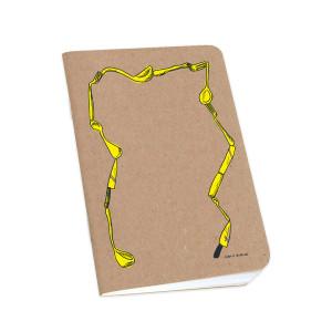 Cutlery Notebook