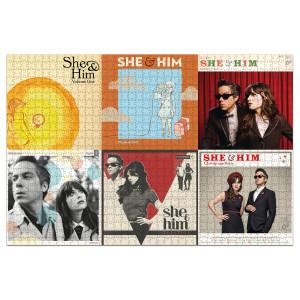 Limited Edition Album Puzzle