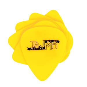 TajMo Picks - Yellow
