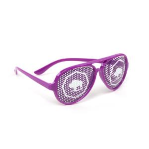 Pinhole Sunglasses