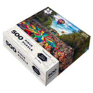 Forest Family Leap Year Puzzle