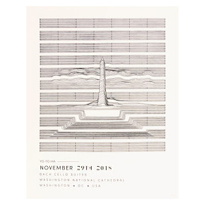 The National Cathedral 2018 Poster
