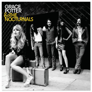 Grace Potter & The Nocturnals CD