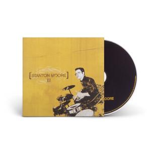 Stanton Moore - III CD
