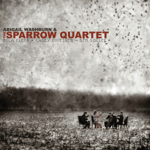 Abigail Washburn and the Sparrow Quartet CD