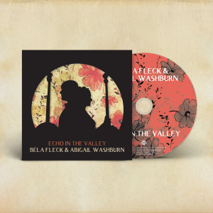 """Echo in the Valley"" CD"