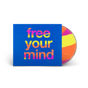 Cut Copy Free Your Mind CD