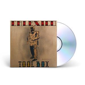 Toolbox CD