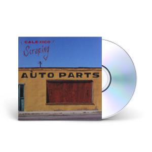 Scraping CD