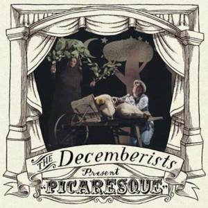 The Decemberists 'Picaresque' CD