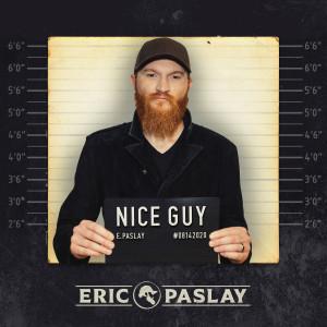 Signed Nice Guy CD
