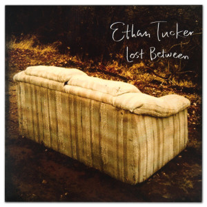 Ethan Tucker Lost Between CD