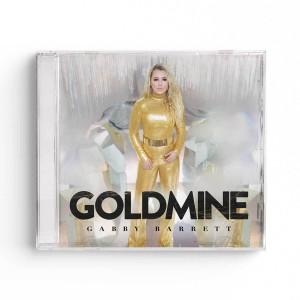 Goldmine CD