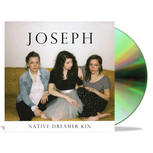 Joseph - Native Dreamer Kin CD