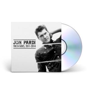 The B-Sides CD