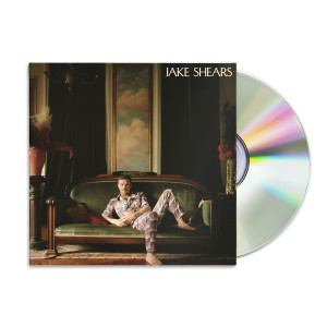 Jake Shears CD