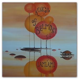 Kings of Belmont IAMIAMI CD