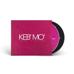 That Hot Pink Blues Album CD