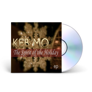 Keb Mo - The Spirit of the Holiday EP