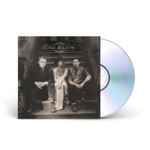 The Lone Bellow CD