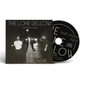 Half Moon Light CD