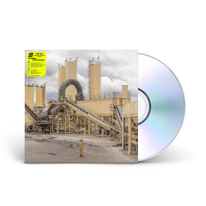 Satis Factory CD