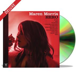 Maren Morris Deluxe Hero CD