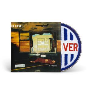 Blacklisted - CD