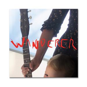 Wanderer CD