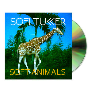 Soft Animals CD