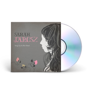 Song Up In Her Head CD