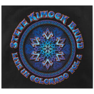 Steve Kimock Live in Colorado Vol. 2