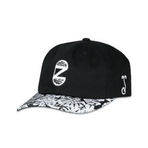 CloZee Grassroots Black Dad Hat