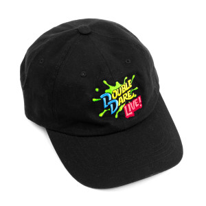 Double Dare Live Dad Hat