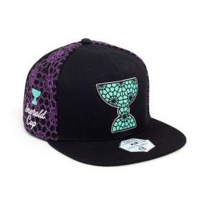 GRASSROOTS Purple Hat