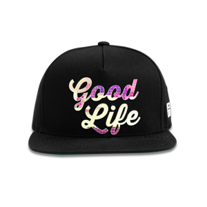Electric Forest Good Life Hat
