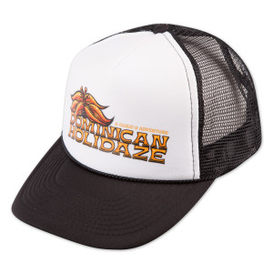 Dominican Holidaze Trucker Hat