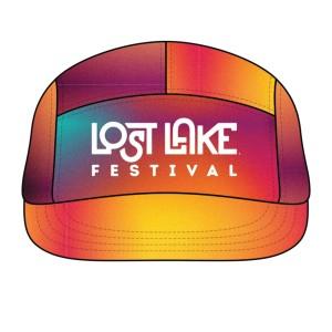 Lost Lake Runner Cap