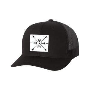 RH Trucker Hat