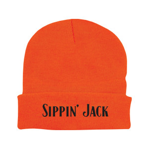 Sippin' Jack Beanie