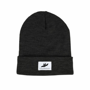 Thursday Patch Beanie