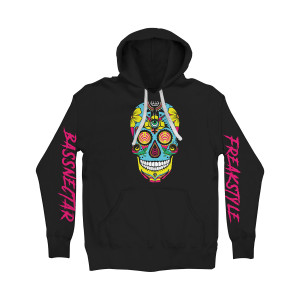 Freakstyle 2019 Event Hoodie