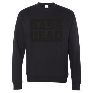 Bass Head Crewneck