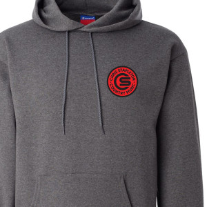 The Stapleton Country Music Services Pullover