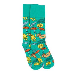Official Desert Daze Socks